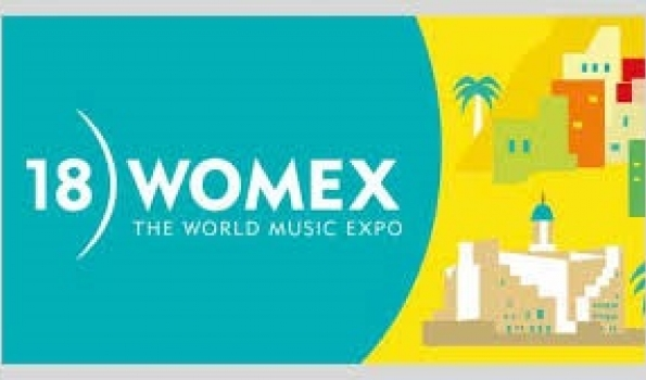 WOMEX – World Music Expo: Culture Ireland Call for Delegates